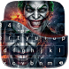 Joker Keyboard Theme by Golden Studio
