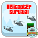 Helicopter Survival by Naile Duncan