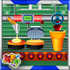 Ice Cream Cone Factory: Dessert Biscuit Maker by Kids Fun Studio