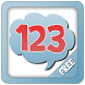 Toddler numbers 123 & counting by Kidstatic Apps