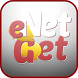 EnetGet - Social Network by MadoxWeb