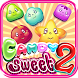 Candy Sweet 2 by OneWingGame
