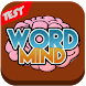 Test Word and Mind by Poncotempo Apps