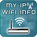 IP and WIFI Info by Randy Apps