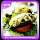 Easy Portobello Mushroom Burgers Recipes by Roger Studio
