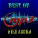 Lagu Nike Ardila Terbaik by Junxi Studio