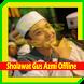 Sholawat Gus Azmi Versi Jaran Goyang Offline by Canto Brasileiros