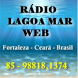 Rádio Lagoa Mar Web by Aplicativos - Autodj Host