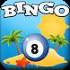 Bingo Summer Splash by Tinidream Studios