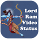 Ram Video song status : lyrical video song status by Appsmania