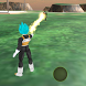 Vegeta the king of battles 3D by xochipillan games studio