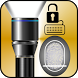 FingerLock & Flashlight by ZEMTRA