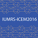 ICEM 2016 by Meeting Matters International