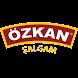 Özkan Şalgam by Dorasoft Yazılım