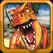 Talking Tyrannosaurus Rex by Funny Talking