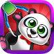 Toy Panda Bear Claw Drop Game by Top Dog Best Games LLC