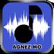 Agnes Mo Musik & Lirik