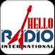 Radio Hello International by The Best Voice