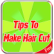 Tips To Make Hair Cut by Phyt4