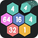 Hexa Block Puzzle Free by Duality Studios