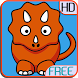 Learn Animals Names for Kids by Install Me