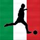 Italian Soccer 2017/2018 by Alessandro La Rosa