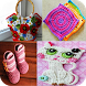 Creative Crochet Craft by junjundroid