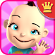 Talking Babsy Baby: Zoo Deluxe by Kaufcom Games Apps Widgets
