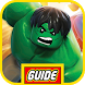 Guide LEGO Marvel Superhero by Guide for Lego lab