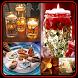 DIY Candle Holder Making Ideas Home Designs Steps