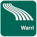 Warri Map offline by iniCall.com