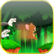 Jerry Run Jungle Adventure by Totoc Dev