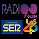 Radio 90 - Cadena SER by 20 Comunicación