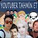 Tahmin Et Youtuber YENİ by YNR Studios