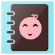 Todler Agenda Digital Infantil by Todler
