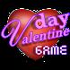 Valentine's day love game