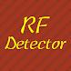 RF Signal Tracker - RF Detector