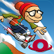 Skater Dave - Downhill Skating by Orbit Software