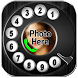 My Photo Old Phone Dialer by Galaxy Launcher