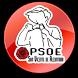 Andrés Hernáiz PSOE by Daniel Cambero Rivero