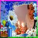 Bingkai Foto Ulang Tahun by Aya-Droid