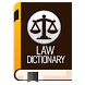 Law Dictionary by BnjDictio