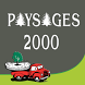 Paysages 2000 by Creer Application