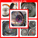 Rims for Motor Design by masodi