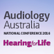 Audiology Australia 2016 by EventMobi