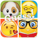 Guess The Emoji Quiz Trivia by IDIOKONE Lab.