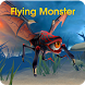 Flying Monster Insect Sim by Wild Foot Games