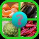 Frutas y Verduras by JexproGames