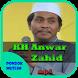 Kumpulan Ceramah Lucu KH Anwar Zahid by Pondok Muslim