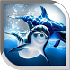 Dolphin Live Wallpaper by POP TOOLS
